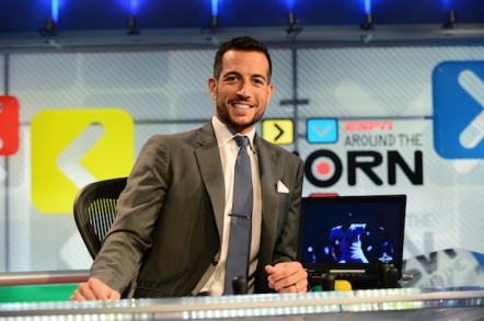 Around the Horn - September 16, 2013