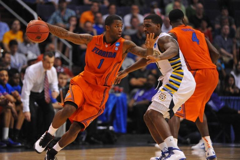 NCAA Basketball: Division I Championship-Marquette vs Florida