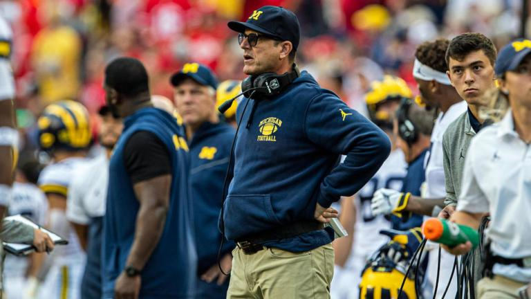 jim-harbaugh-michigan-wisconsin-getty