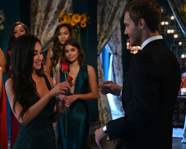 "ABC's ""The Bachelor"" - Season 24"